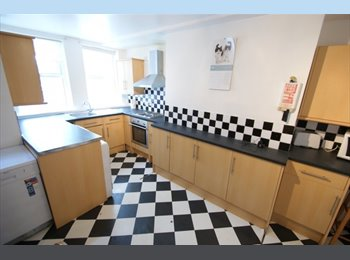 Student House Share - Leeds