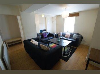 Student House Share - Leeds