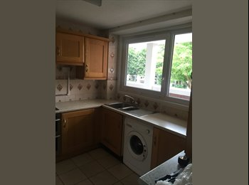 EasyRoommate UK - Big Single Room available now, 5 min fro Battersea Park , London - £720 pcm