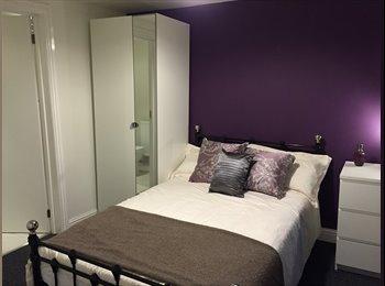 EasyRoommate UK - Luxury En Suite Room **All Inclusive**, Derby - £400 pcm
