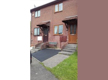 2 Bedroom House Share