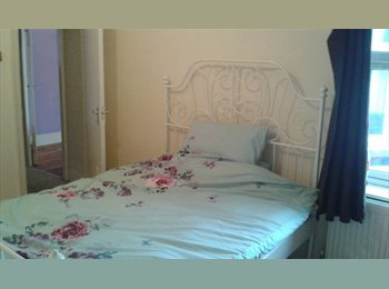 Large Double Room in Tooting/Mitcham (£750pm All inclusive...