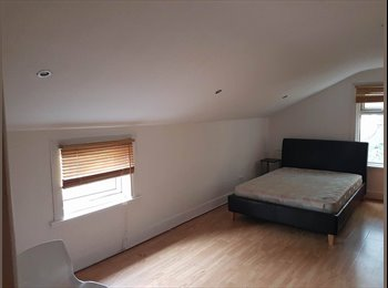 EasyRoommate UK - DOUBLE ROOM - STRATFORD! ALL BILLS INCL., London - £585 pcm
