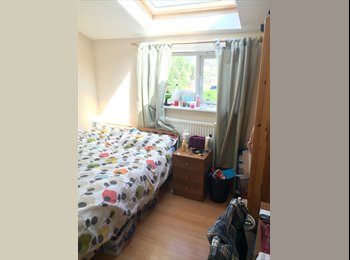 EasyRoommate UK - Double room in shared house on Mill Road, Cambridge - £500 pcm
