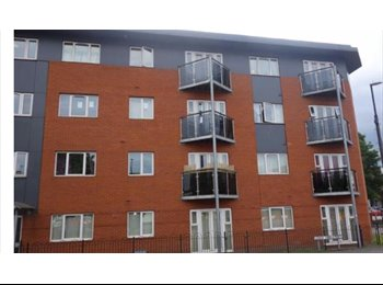 EasyRoommate UK - 2 Bedroom Apartment , Lower Ford Street, Coventry - £1,200 pcm