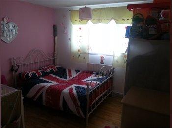 EasyRoommate UK - double room in stratford, London - £500 pcm