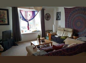 EasyRoommate UK - Double Room for rent - Albert Road - 2 Bedroom Flat, Portsmouth - £450 pcm