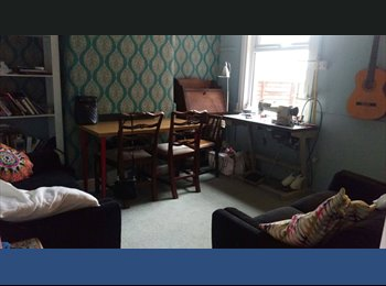 EasyRoommate UK - cosy newly decorated double room to rent, London - £450 pcm