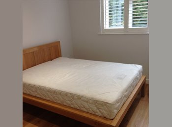 MASTER DOUBLE ROOM IN A BRAND NEW HOUSE