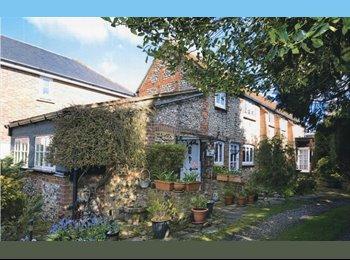 EasyRoommate UK - Character Cottage, Amersham - £700 pcm