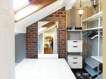 EasyRoommate UK - By LGI, available 28th July, large dbl bdr with ensuite, Leeds - £595 pcm