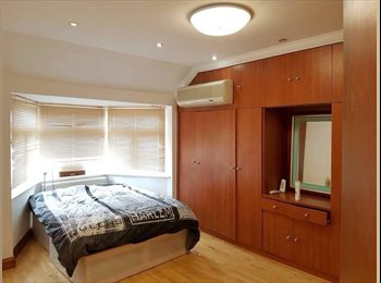 | DOUBLE\TWIN ROOM STILL AVAILABLE NEAR CRICKLEWOOD - DON'T...
