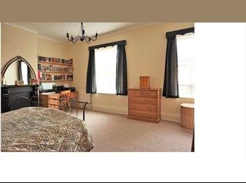 EasyRoommate UK - House share in Hull, Botanic - £450 pcm