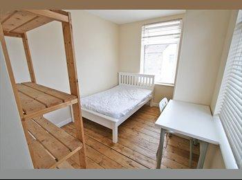 EasyRoommate UK - Big double room 7 min walk from Cardiff Uni, Cardiff - £330 pcm