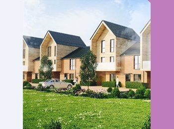 EasyRoommate UK - Designer Double Bed in a Luxury Town Centre House, Aylesbury - £550 pcm