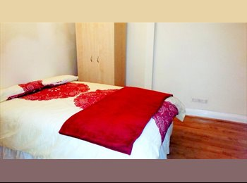 EasyRoommate UK - Cosy room less than 10 min from tube!, London - £560 pcm