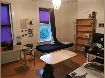 EasyRoommate UK - Room share near Mile End , London - £380 pcm