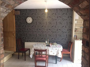 2 Rooms for rent in Old Swan 300£