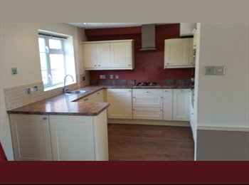 EasyRoommate UK - have the house to yourself, Bishops Cleeve - £375 pcm