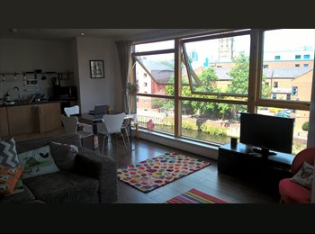 EasyRoommate UK - Ensuite room with spectacular views city centre, Leeds - £480 pcm