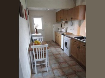 Double Room in Stanground - £350pcm