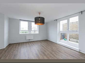 EasyRoommate UK - Huge double with Tower Bridge views and private terrace, London - £1,000 pcm