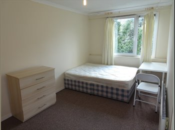 EasyRoommate UK - FIRST CLASS DOUBLE ROOMs IN MILE END!!!!!!!!!!!, London - £693 pcm