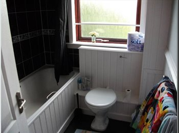 EasyRoommate UK - Room to rent, Dundee - £300 pcm