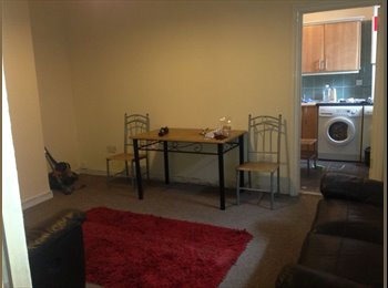 EasyRoommate UK - Beautiful house-share close to City Centre, S2 , Sheffield - £400 pcm