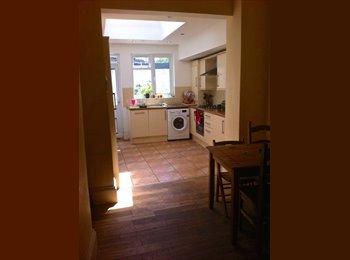 Double Rooms Islington / Finsbury Park / Holloway