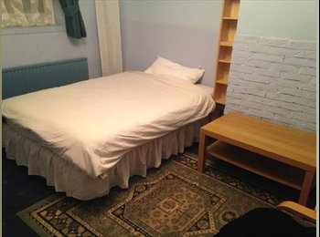 EasyRoommate UK - Clean quiet rooms available in Kingswood/Fishponds, Bristol - £280 pcm