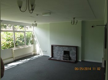 Very Large Double Rooms, Good Condition, Bills Inc