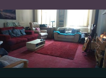 EasyRoommate UK - Double bedroom city centre, Dundee - £290 pcm