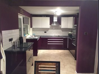 Double and large single room available.