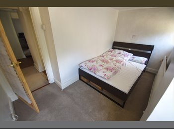 Spare Room to Rent