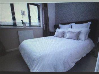 EasyRoommate UK - Double room for rent, Dagenham - £550 pcm
