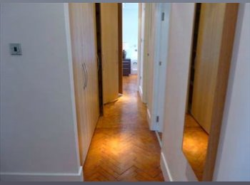 Ensuite Double Room in Zone 1, Kensington and Chelsea,...