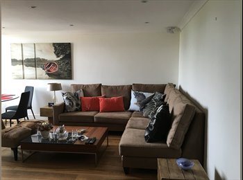 EasyRoommate UK - Double room for rent in Westbourne park area, London - £1,400 pcm