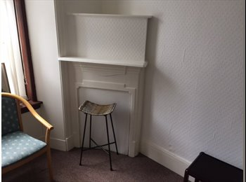 EasyRoommate UK - Short let of single room - up to 6 months , Dundee - £350 pcm