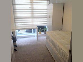 EasyRoommate UK - Double room, Dagenham - £500 pcm