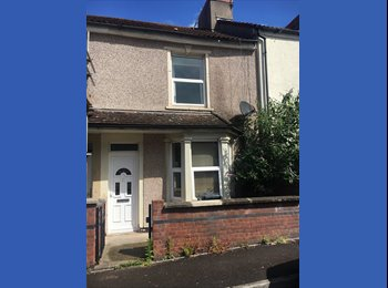 Double Rooms available in great location