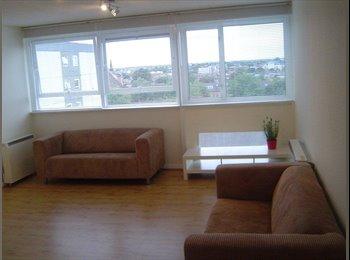 1 Bedroom Flat Share - Balham, London