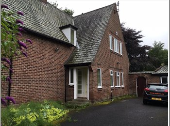 EasyRoommate UK - Rooms available in Roby from £140, Belle Vale - £420 pcm