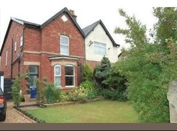 EasyRoommate UK - Fab House share - ladies only , Southport - £450 pcm