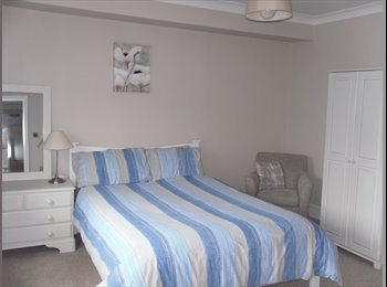 Mon -Friday  Lovely double room with ensuite.