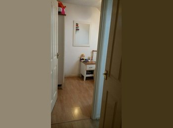 Single room availble in 2 room house
