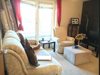 Ensuite double room / single room in Birmingham's Jewellery...