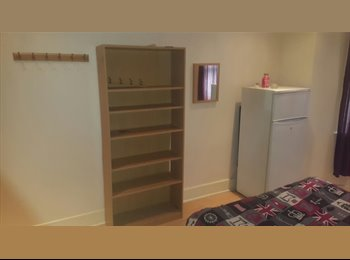 EasyRoommate UK - Double room in central London, London - £810 pcm