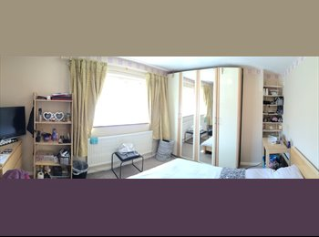 EasyRoommate UK - large room in a fantastic shared house, Crawley - £650 pcm