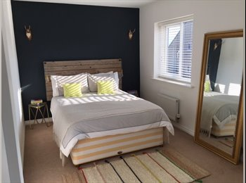 Large,modern room to rent in Pudsey
